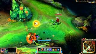Rumble in the Jungle Skin Spotlight (2015 Update) - League of Legends