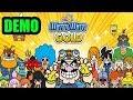 DEMO: Wario Ware GOLD | BarbillayCia