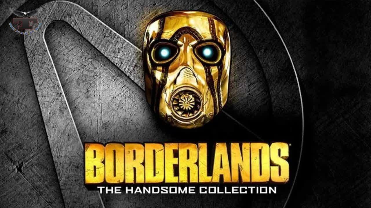Borderlands: The Handsome Collection como siguiente juego ...