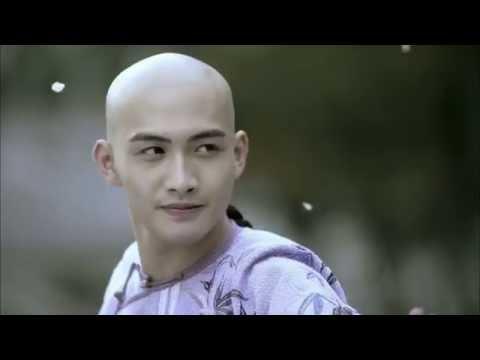 The Love Of Yesterday【消失的昨天】- Hua Chenyu 华晨宇 [Chronicle Of Love/寂寞空庭春欲晚]
