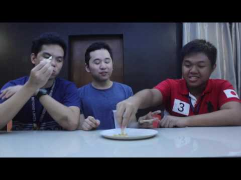 Filipinos Try West Asian Food