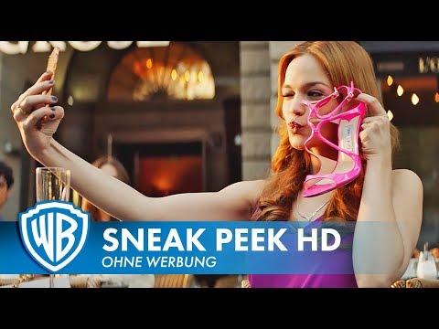 HIGH SOCIETY - 6 Minuten Sneak Peek Deutsch HD German (2018)