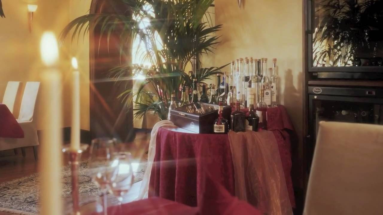 Video Romantik-Hotel in Mülheim Wellness an der Mosel Rheinland-Pfalz