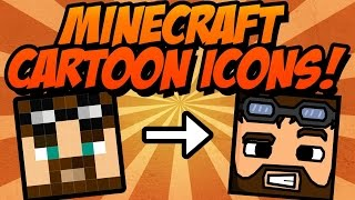 How To Make a Minecraft/Gaming Channel Icon (Without Photoshop)