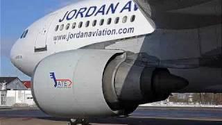 jordan aviation badi
