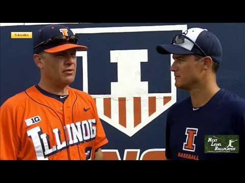 Where University Of Illinois Finds Baseball Talent