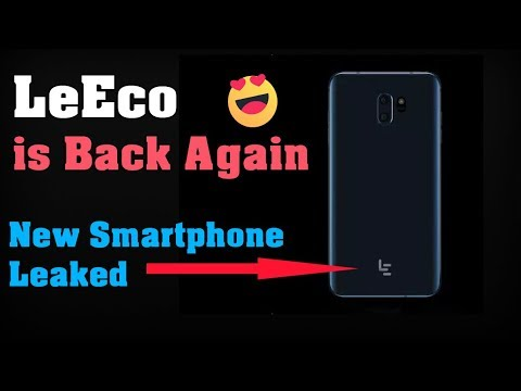 LeEco Le X a New Smartphone leaked (leEco making a comeback)