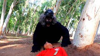 काला भूत और लालची दोस्त   Darawni Kahani   Hindi Horror Story