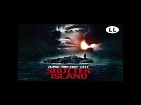 Oliver Rohrbeck liest Dennis Lehane: Shutter Island cd1 - hörspiel, hörbücher komplett deu