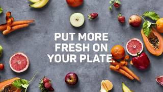 Take 5, save 25% - Put more fresh on your plate