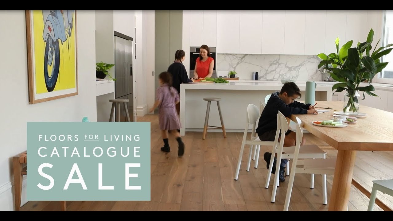 Floors For Living Catalogue You