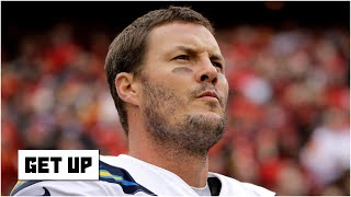 How Philip Rivers will transition from the Chargers to the Colts | Get Up