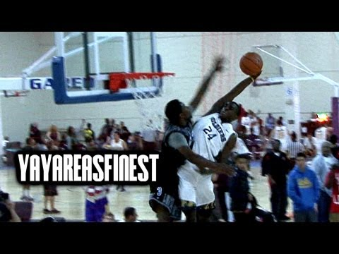 Jabari Bird NASTY Summer Mixtape!!! California Bound!!!