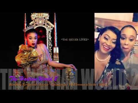 """""""The Haitian World 2""""Ta sanble Blondedy deside bay verite sou separasyon li ak Florence Sirèt.Part#4"""