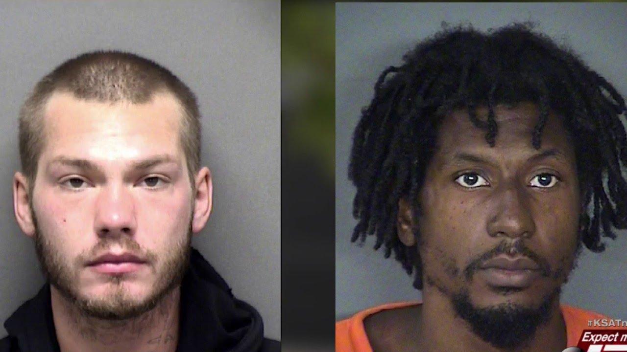 white supremacist gang member gets killed by Black Man in Jail