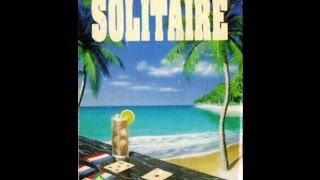 Solitaire  (Nintendo Entertainment System)