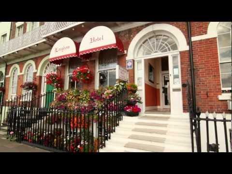 The Langham Hotel - Weymouth