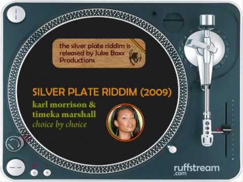 Silver Plate (2009) Raw Deal, Lutan Fyah, Peetah Morgan, Busy Signal