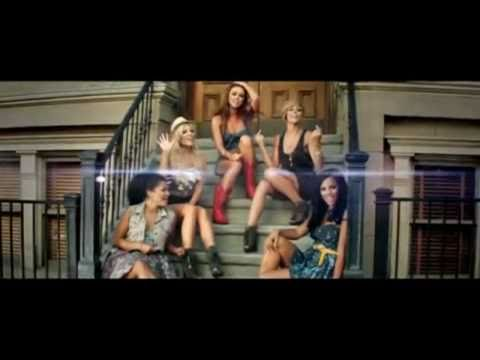 The Saturdays feat. Flo Rida - Higher - Extended + Fanmade Video (HD!)