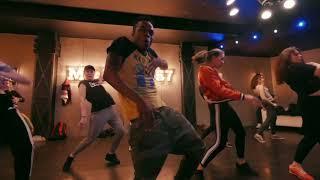 M357 DAILY: Dancehall - Claudio Luis