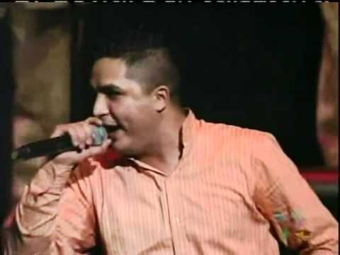Banda La Arrolladora   'El Muchacho Alegre'