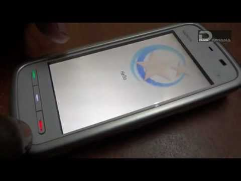 Tech Master - Nokia 5233 Hard Reset.