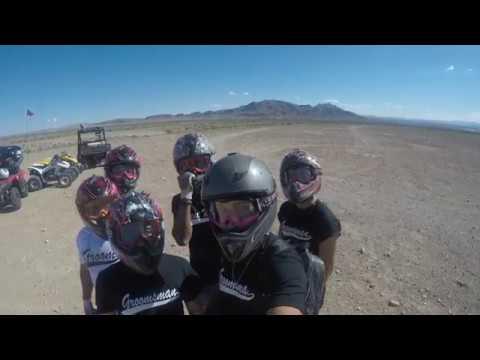 Vlog 4 Part 2  Vegas Edition: Atv Tours, South Point Hotel, etc...