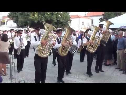 Banda Filarmónica Vila Nova de Anha - Festa em Honra da Nossa Sra da Ajuda | V. N. Cerveira