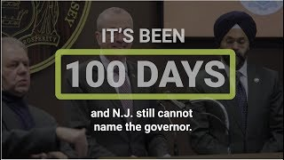 Governor Murphy or Governor Whats-His-Name?