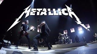 Metallica: WorldWired North America 2018-2019 Announcement