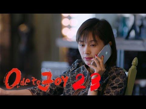 歡樂頌  | Ode to Joy【未刪減版】第23集(劉濤、蔣欣、王凱、靳東等主演)