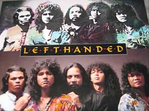 Lefthanded Semangat Lamina feat Ramli Sarip