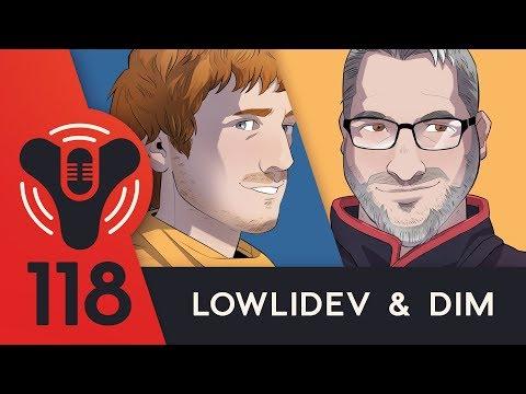 DCP - Episode #118 - Independence Day (ft. Lowlidev & DIM Devs)
