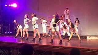 MNLs3 Dance Concert: Closing (Applause)