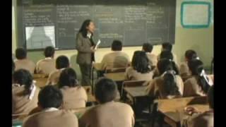 Propuesta Educativa Colegio Bertolt Brecht