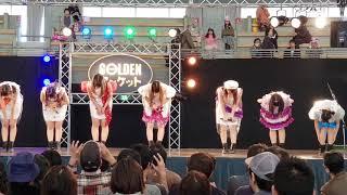 ライブプロ所属アイドル「フルーティー」小原優花、佐藤祐歌、黒澤里那、...