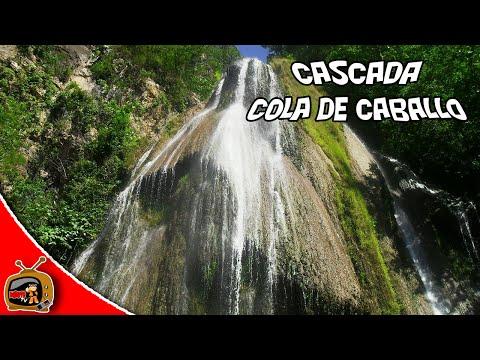 Monterrey Vlog #08 Cola de caballo l Kabuto TV