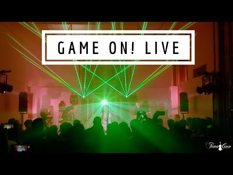 Tina Guo  Showcase: Music from GAME ! Highlights