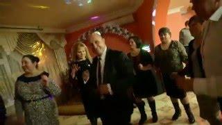 A-Dessa-Женщина,  я не танцую (cover video)