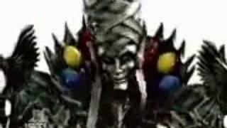 Top Ten Power Rangers Villains (PLEASE READ DESCRIPTION)