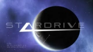 Stardrive - Beta Release - Game Preview
