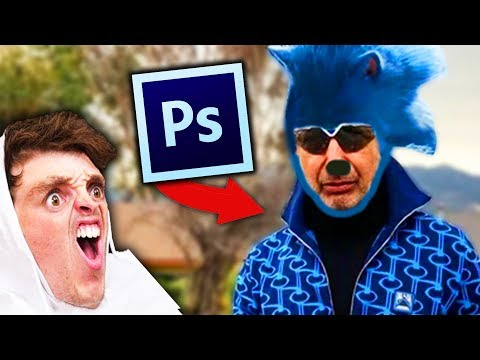 Photoshop With Photofails