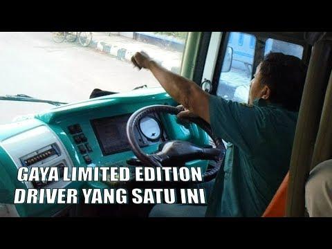 Gaya Limited Edition Driver GR Yang Satu Ini