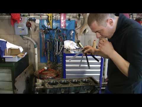 АУДИ Q5 ремонт двигателя TFSI - капитальный ремонт ДВС AUDI 2.0