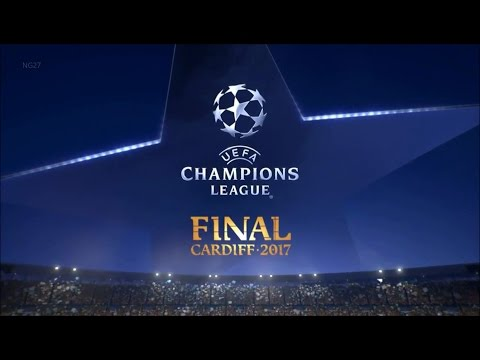 UEFA Champions League Final Cardiff 2017 Intro - MasterCard & Pepsi HD 1