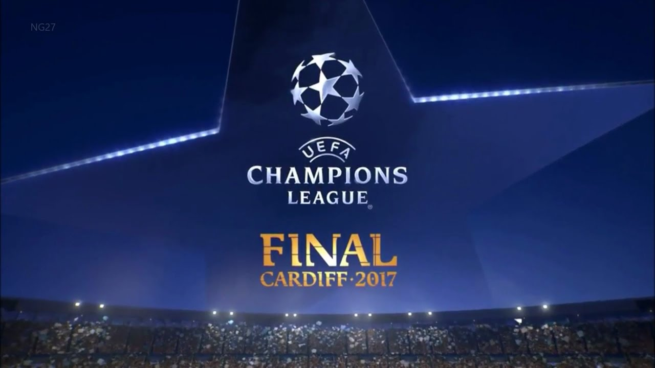 Champions League Main Theme