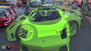 Best of Amazing and Incredible Mini Cars & Trucks with Engine  Silvester Böller Extrem &  Instant Ka