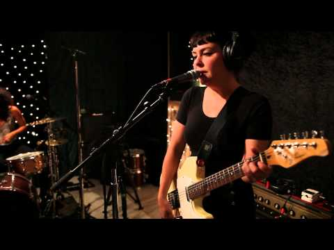 The Ettes - My Heart (Live on KEXP)