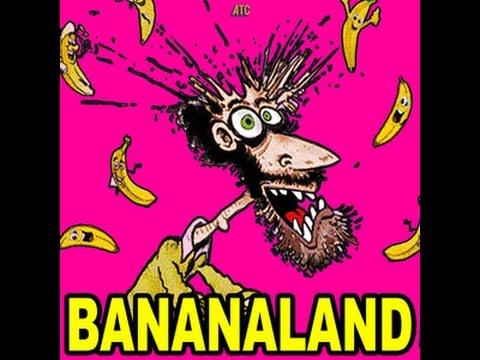 Bananaland: Carlos Alazraqui