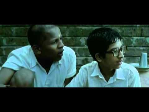 Shala [2012] Movie Diloague- Aplya line kade baghan